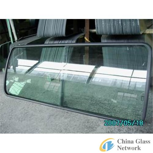 Truck Windscreen Safety Glass