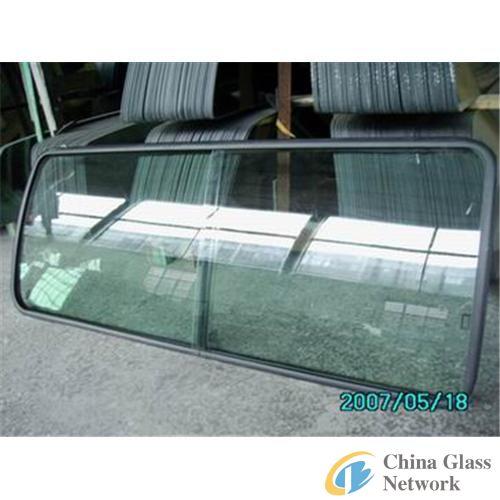 Truck Windscreen Safety Glass