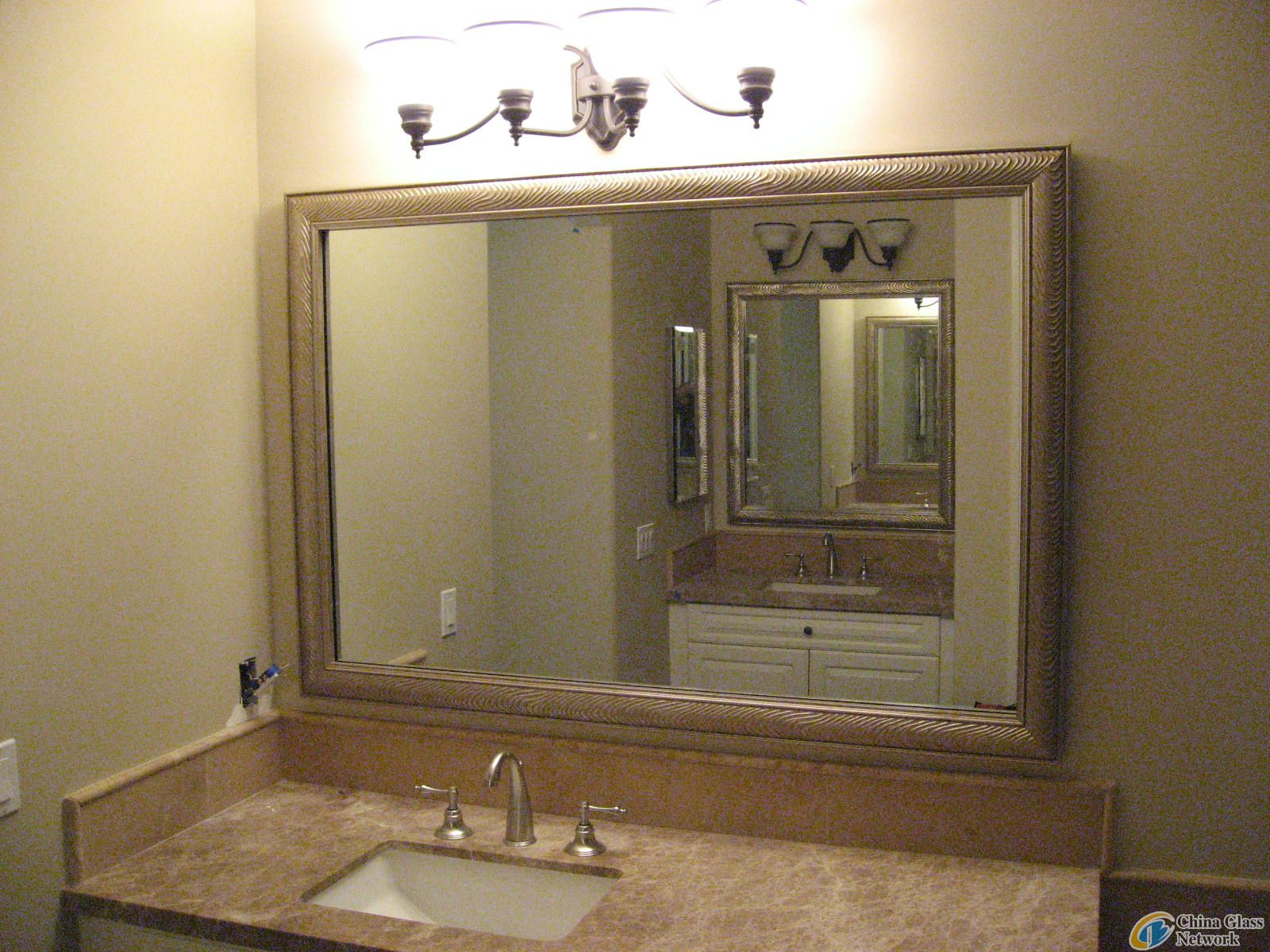 sell aluminum mirror and silver mirror