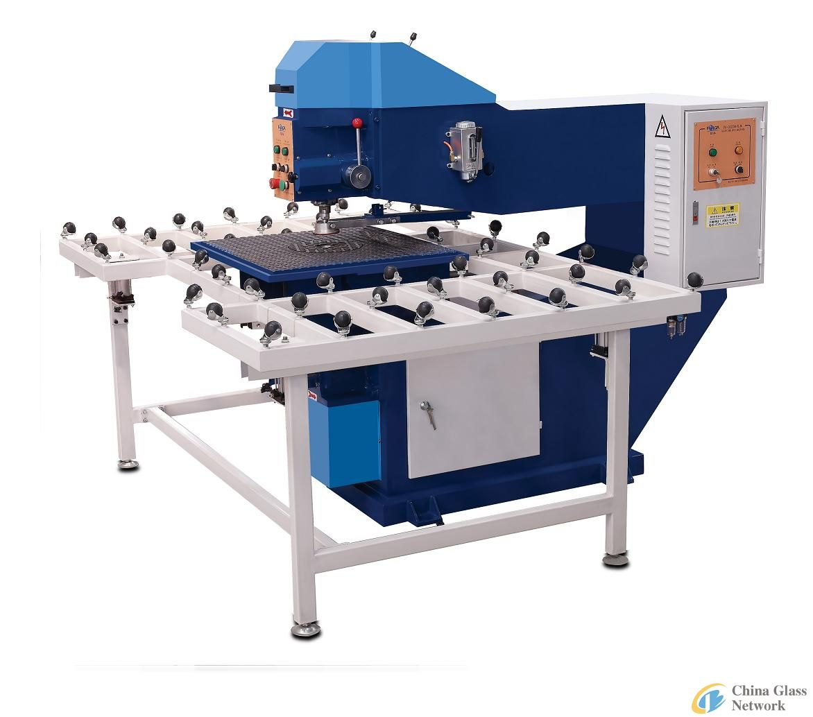 FA-0222A Glass Drilling Machine