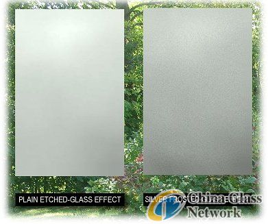 Acid Etched Glass,Float Glass,Decorative Glass