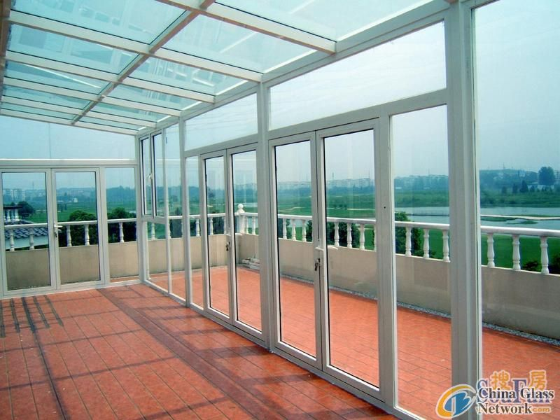Insulated Glass, with Improved Thermal and Optical Performance