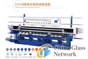 F351B/371B straight-line beveling machine