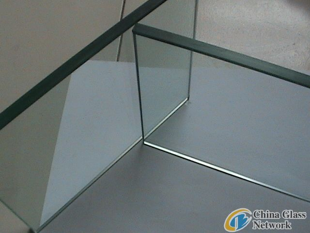 fire protection glass