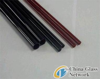 infrared quartz tube