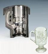 Beer Cup Mould
