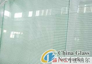 3-19mm tempered glass for building