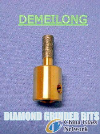 diamond grinder bit
