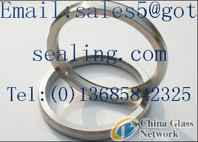 octagonal gasket ring type joint