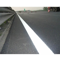 drop on glass bead for road marking