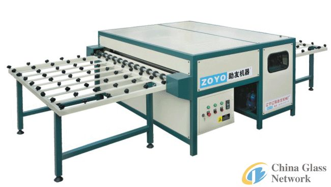 ZWR-1600 Insulating Glass Hot Press Machine