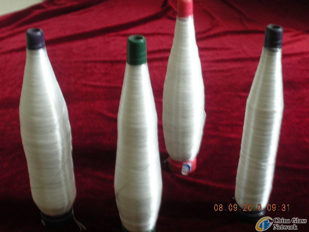 Sell Quartz Fiber Glass Roving Yarn