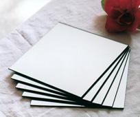 Sheet Aluminum Mirror 1.5mm&1.8mm&2mm&2.7mm&3mm