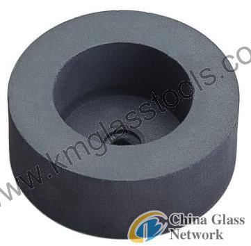 Stone Polishing Wheel for Glass Bottom Edge