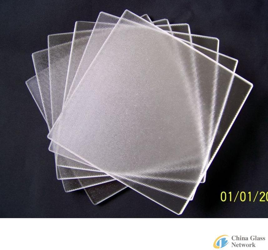 Solar panel Glass TX-012