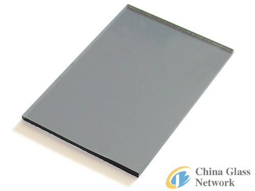 euro grey float glass high quality(euro grey glass)
