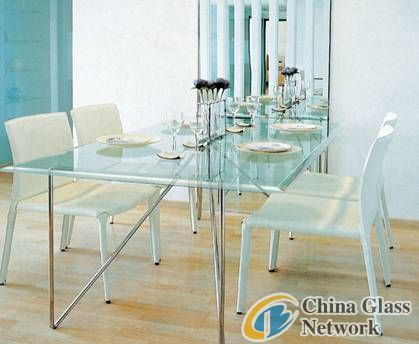 top quality ultra clear glass(low iron glass)