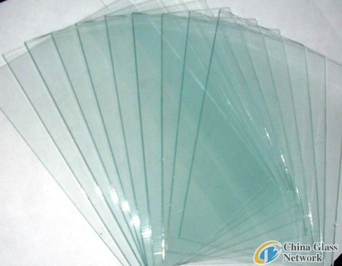 2.7mm sheet glass