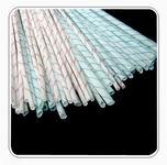 2715-PVC Fiberglass Sleeving