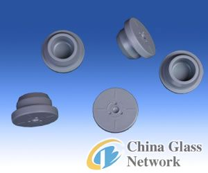 32mm infusion rubber stopper