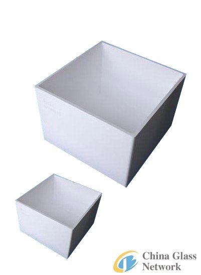 ARC Fused Quartz Crucible