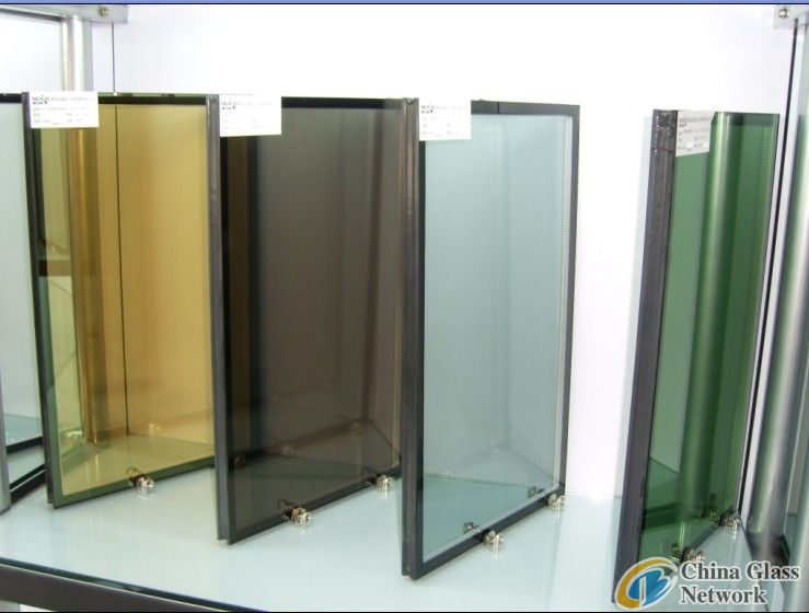 double glazing  glass units