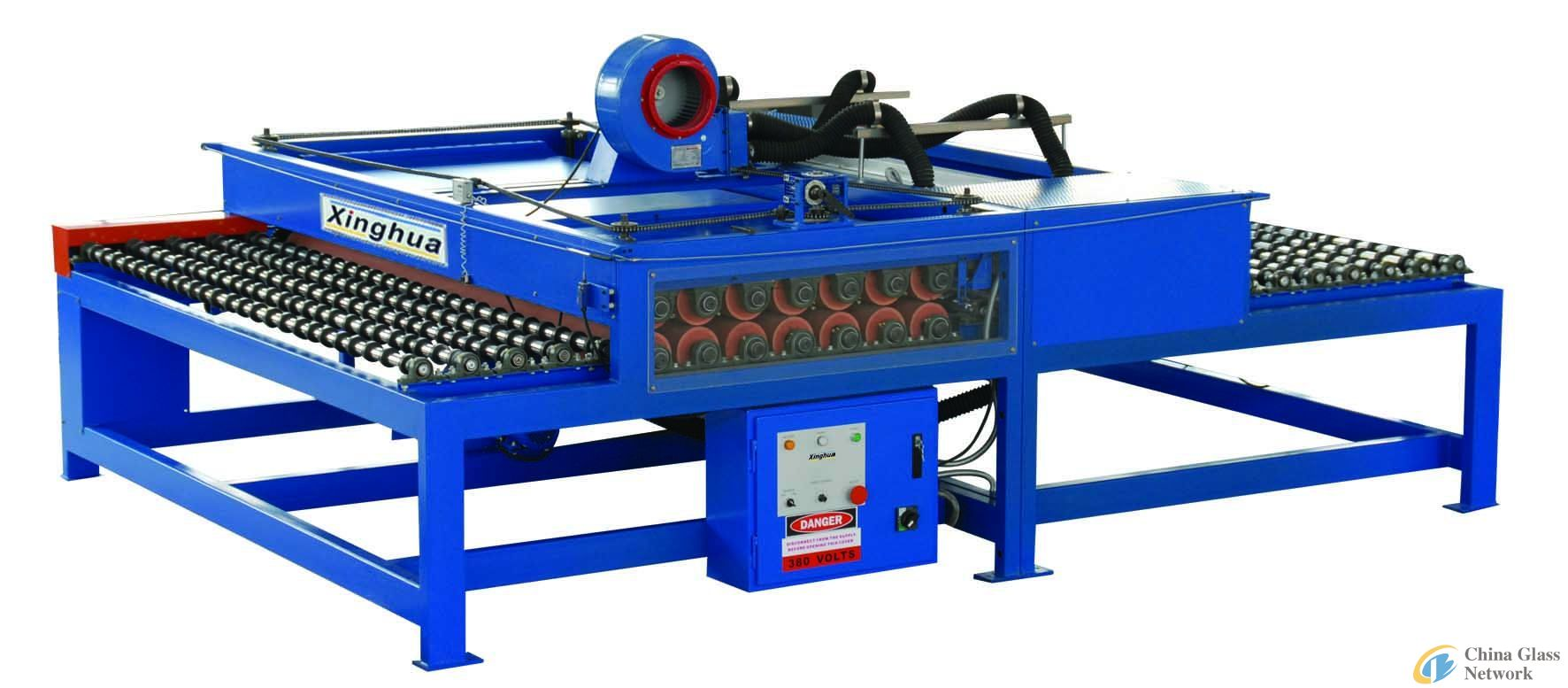 Hot Roller Press Machine