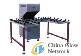 BMB01 Belt Edging Machine/ Glass polishing Machine