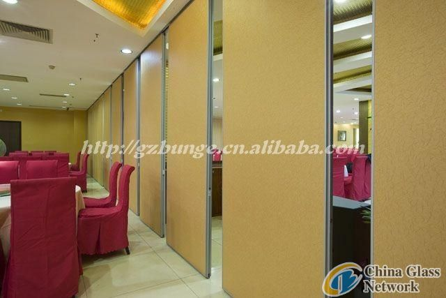 hotel partition wall銆乻liding g