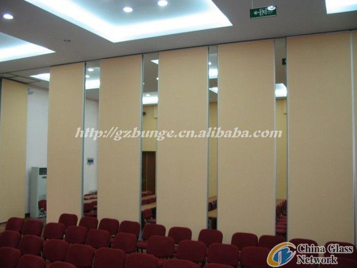 interior suspended sliding par
