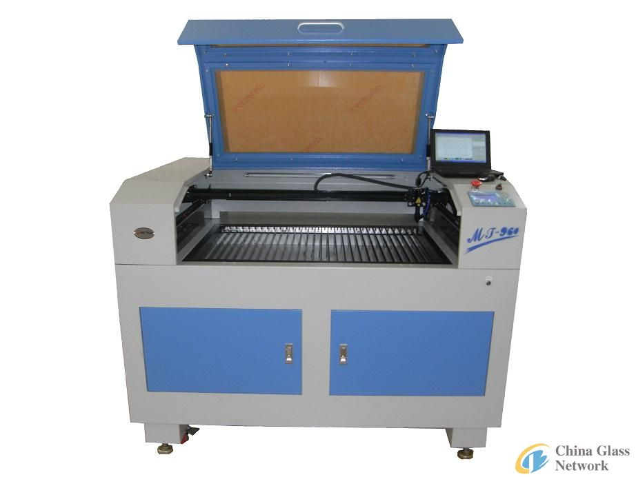 Laser cutting machine MT 6040