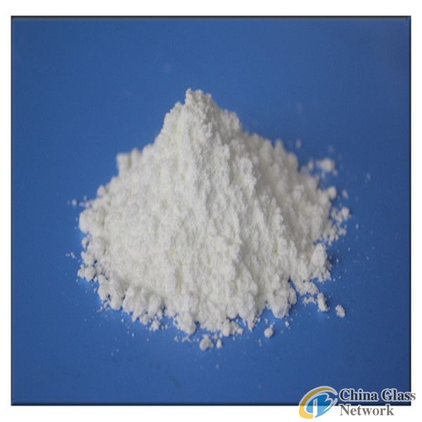 Tellurium Dioxide