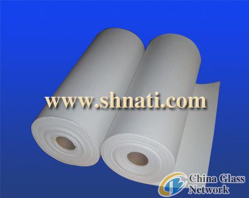 NATI ceramic fiber paper