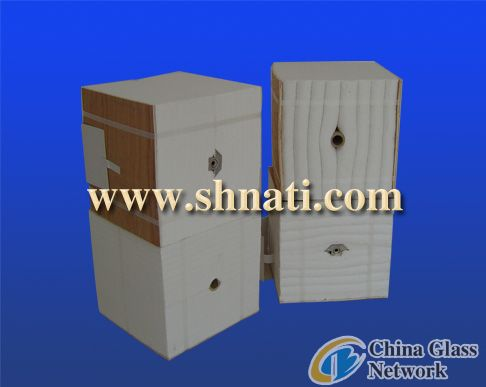 NATI ceramic fiber module
