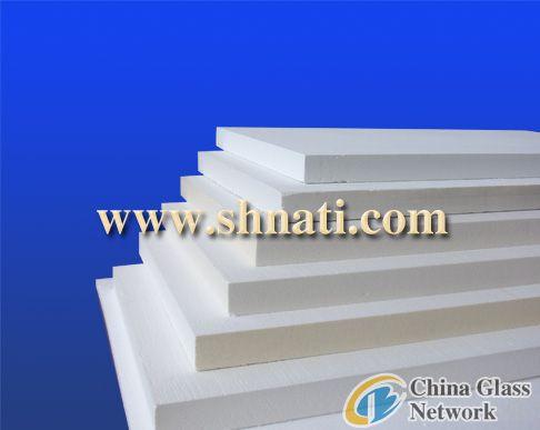 NATI ceramic fiber board