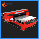 Haiwn-DDO UV2 billboard digital inkjet printing machine