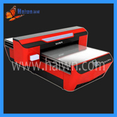 Haiwn-DDO UV3 leather digital inkjet printing machine
