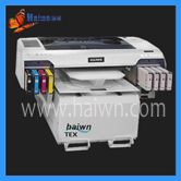 Haiwn-T502 ribbon digital inkjet printing machine