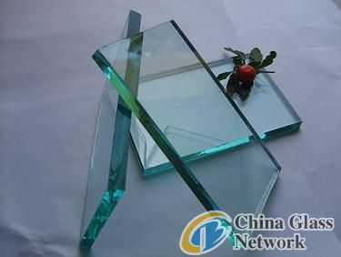 3-12mm Float Glass