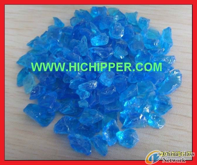 crushed glass crushed glass beads glass chips