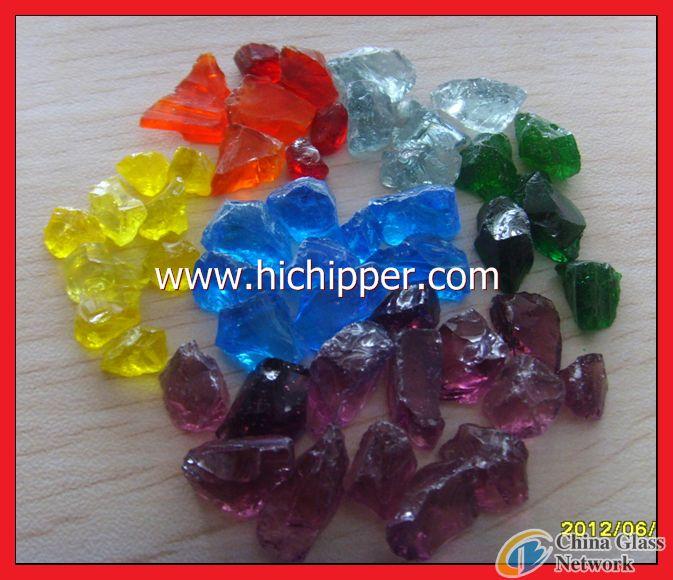 terrazzo glass chips