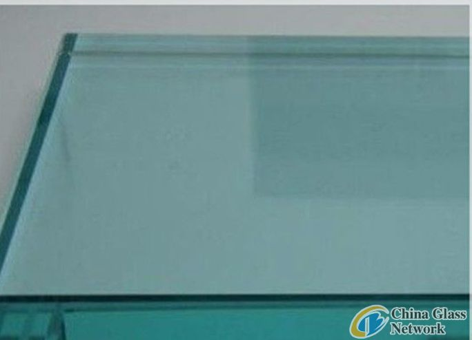 3-12mm Accredited Clear Float Building Glass