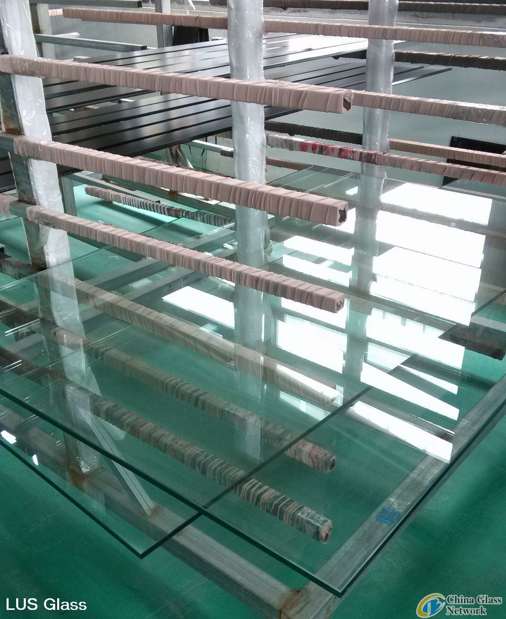 furniture glass/ glass processing
