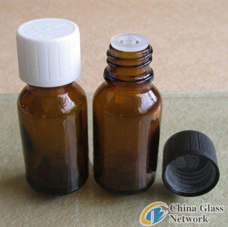 15ml essential oil bottle