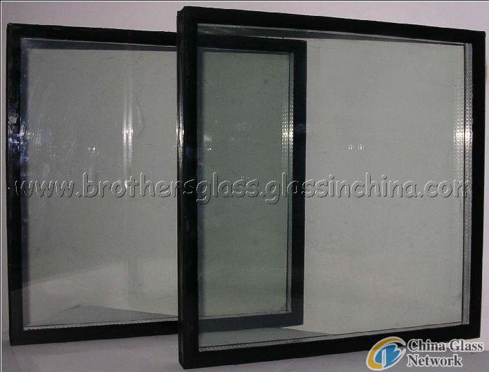 High quality insulating glass