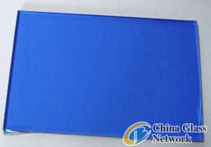 4mm-12mm Bronze, Grey, Blue, Green, Pink Float Tinted Glass with CE & ISO certificate