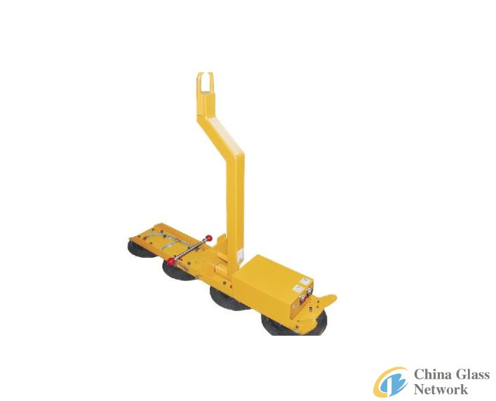 Glass Vacuum Lifter for Curtain Wall