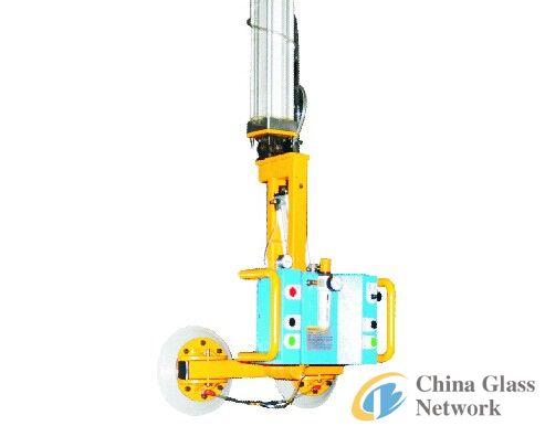 Glass Rotary Vacuum Lifter SH-QX04-03