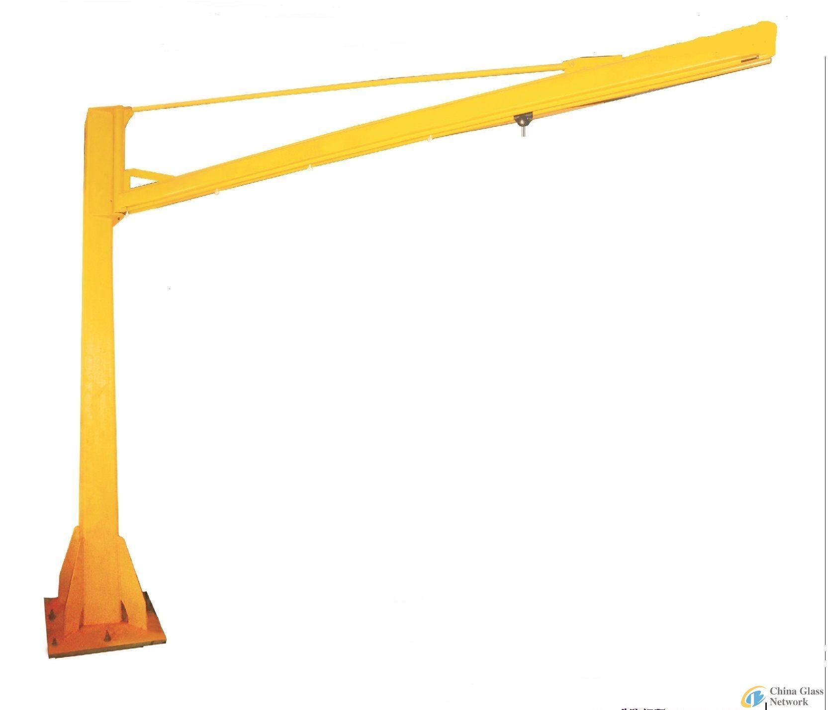 Pillar Jib Crane
