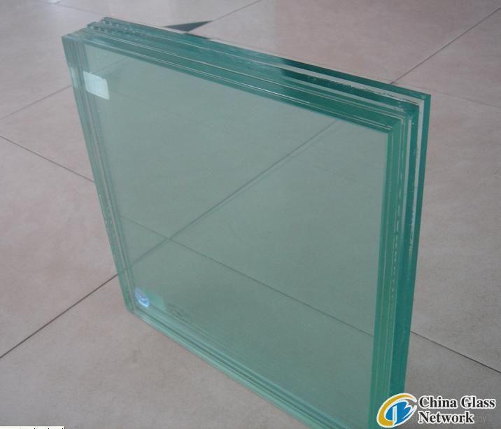 15mm float glass